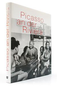 Picasso an der Riviera