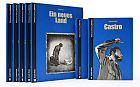 Die SZ-Bibliothek Graphic Novels im Paket. 7 Bände von Diverse für 29,95€
