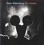Claes Oldenburg. The Sixties von Achim Hochdörfer u.a. Hg. für 14,95€