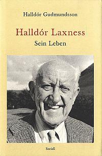 Halldór Laxness. Sein Leben