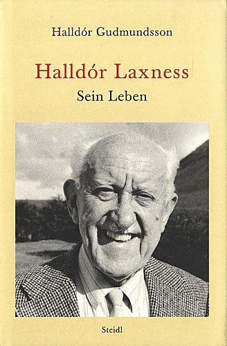 Halldór Laxness. Sein Leben von Halldór Gudmundsson für 9,95€