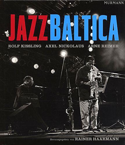 JazzBaltica von Rainer Haarmann Hg. für 4,95€