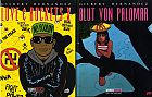Das Hernandez Comic-Paket. 2 Bände für 12,95€