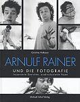 Arnulf Rainer und die Fotografie. Inszenierte Gesichter, ausdrucksstarke Posen von Christina Natlacen für 9,95€
