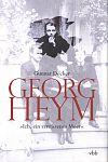 Georg Heym.
