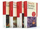 Das neue Suhrkamp Großdruck-Paket. 6 Bände von Diverse für 9,95€
