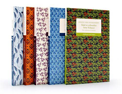 Das Hoffmann & Campe-Paket. 5 Bände von Div. für 19,95€