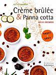 Crème brulée & Panna cotta. Neue Aromen von Jette Sander für 7,99€
