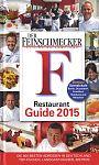 Der Feinschmecker-Restaurant-Guide 2015 für 2,95€