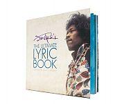 The Ultimate Lyric Book von Jimi Hendrix für 14,95€