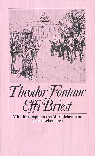 Effi Briest von Theodor Fontane für 4,95€