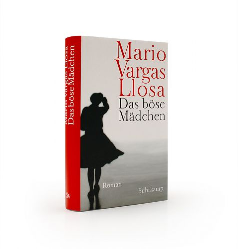 Das böse Mädchen von Mario Vargas Llosa für 7,95€