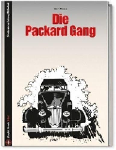 Die Packard Gang von Marc Malès für 4,95€