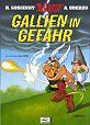 Gallien in Gefahr. Luxusedition von René Goscinny für 14,95€
