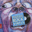 Progressive Rock Vinyls - Editions Stephane Baches von Dominique Dupuis für 19,95€