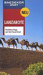 Baedeker SMART Reiseführer Lanzarote. Perfekte Tage auf der Feuerinsel von Paul Murphy u.a. für 2,95€