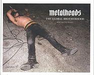 Metalheads. The Global Brotherhood von Jörg Brüggemann für 12,95€
