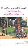Die Liebenden vom Place dArezzo von Eric-Emmanuel Schmitt für 5,95€