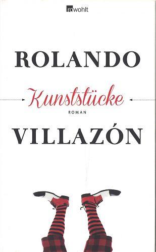 Kunststücke von Rolando Villazón für 4,95€