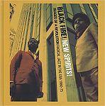 Black Fire New Spirits Images of a Revolution Radical Jazz in the USA 1960-75 von Stuart Baker für 19,95€