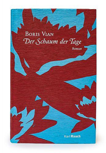 Der Schaum der Tage von Boris Vian für 7,95€