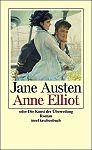 Anne Elliot oder die Kunst der Überredung von Jane Austen für 2,95€