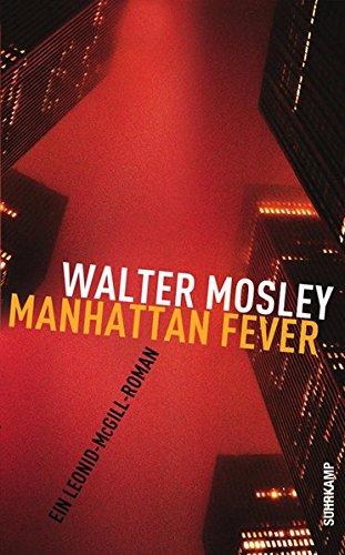 Manhattan Fever. Ein Leonid-McGill-Roman von Walter Mosley für 4,95€