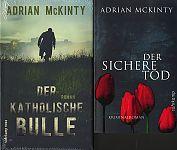 Adrain McKinty-Paket von Adrian McKinty für 9,95€