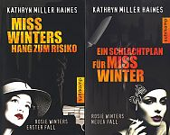 Miss Winter-Krimipaket für 6,95 €