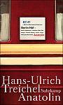 Anatolin von Hans-Ulrich Treichel für 6,95€