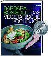 Das vegetarische Kochbuch von Barbara Bonisolli für 14,95€