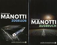 Das Manotti Krimipaket. 2 Bände von Dominique Manotti für 9,95€