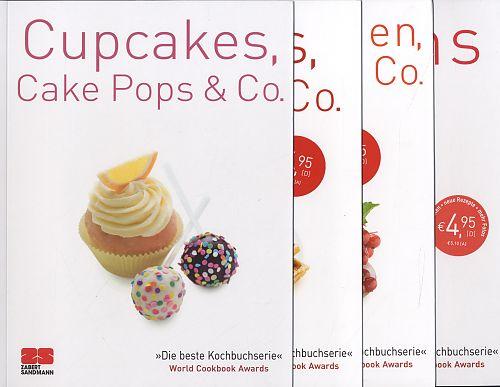 Das Dessert-Back-Paket für 9,95€
