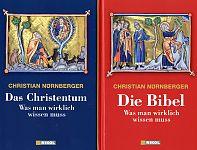 Das Christentum Paket für 6,95€