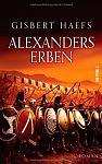 Alexanders Erben von Gisbert Haefs für 7,95€