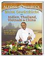 Meine Gewürzküche aus Indien, Thailand, Vietnam und China von Alfons Schuhbeck für 4,95€