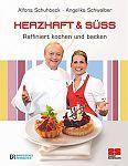 Herzhaft & Süß. Raffiniert kochen und backen von Alfons Schuhbeck & Angelika Schwalber für 4,95€