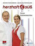 Herzhaft & süß - Feine Kleinigkeiten von Alfons Schuhbeck & Angelika Schwalber für 4,95€