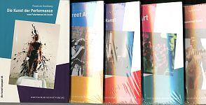Das Deutsche Kunstverlag Paket, 5 Bände für 29,95€