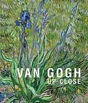 Van Gogh. Up Close von Cornelia Homburg Hg. für 29,95€