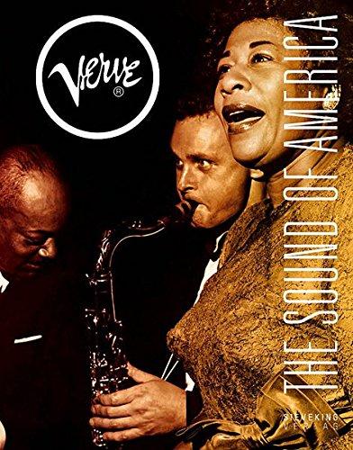 Verve. The Sound of America von Richard Havers für 9,95€