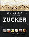 Das große Buch vom Zucker von Sonja Carlsson für 6,95€