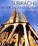 Subirachs in der Sagrada Familia von Imma Fontanals für 14,95€