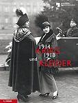 Krieg und Kleider 1914-1918 von Staatl. Museen Berlin Hg. für 12,95€