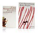 Cees Nooteboom Paket. 3 Bde. für 12,95€