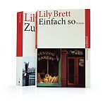 Lily Brett Paket. 2 Bde. für 4,95€