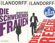 Der Regler. Krimi-Paket. 2 Bände von Max Landorff für 8,95€