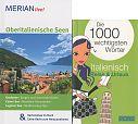 Oberitalien-Reisepaket für 7,95€