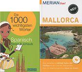 Mallorca-Reisepaket für 7,95€