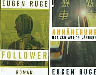 Eugen Ruge-Paket. 2 Bände von Eugen Ruge für 12,95€